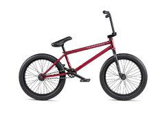 BMX & Dirt-Räder